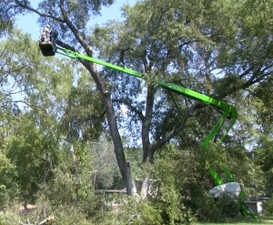 Quality Emergency Tree Service Company Serving Canton GA - Chipper LLC Tree Service - SD64_Tree_Work__1_