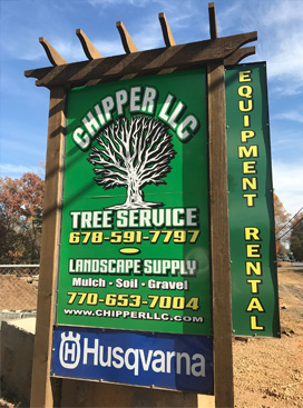Tree Care & Fertilization Cumming GA - Mulch & Fertilizer - Chipper LLC Tree Service - ferts2