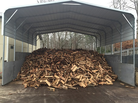 Premium Firewood For Sale Cumming GA - Chipper LLC Tree Service - Covered_Wood_Small